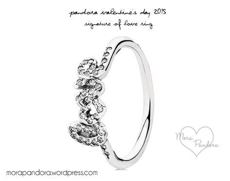 pandora valentines ring valentines pandora ring cool pandora charms