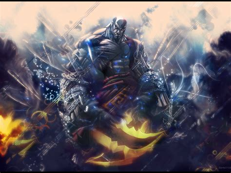 imagenes de kratos wallpaper kratos wallpaper hd wallpapersafari