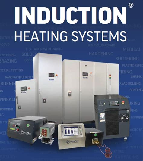 induction heating news ultraheat m series induction heating from 30 50 kw ultraflex