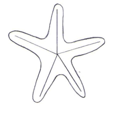 imagenes para dibujar a lapiz estrellas aprender a dibujar estrella de mar es hellokids com