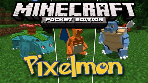 minecraft apk android pixelmon mod for minecraft apk v11 0 android free null24