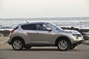 Nissan Junk 2012 Nissan Juke Review Test Drive The Hip Hatchback
