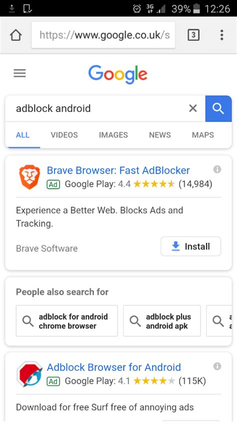 android chrome adblock 25 best memes about for android for android memes