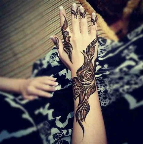 henna tattoo designs in dubai henna hennaart hennadesign artist