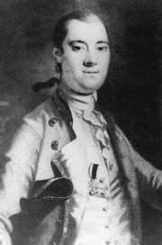 Governor William Tryon of North Carolina | OUTLANDER