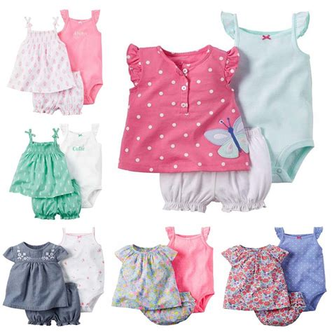 Aliexpress Buy 2016 3pcs Infant Aliexpress Buy 2018 Summber Imported Baby Bebes Clothes Set Summer Newborn