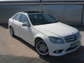 Mercedes C250 For Sale 2011 Mercedes C Class C250 Cdi Blueefficiency Sport