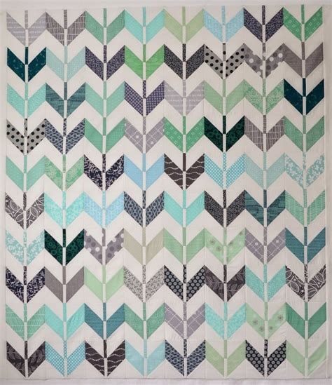 Size Chevron Quilt Pattern by 25 Best Ideas About Chevron Quilt Pattern On