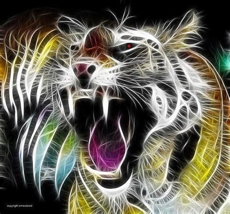imagenes en 3d de tigres imagenes en 3d de tigres de bengala imagui