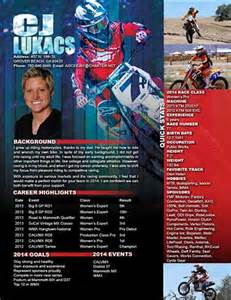 sponsorship resume samples