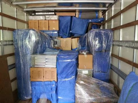 in house furniture movers all furniture is pad wrapped in house before being loaded check out our precise