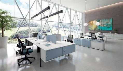 postazioni di lavoro per ufficio mobili per ufficio open space design casa creativa e