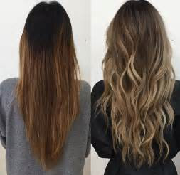 how to do ash ombre highlight on hair 1000 images about hair beauty that i love on pinterest