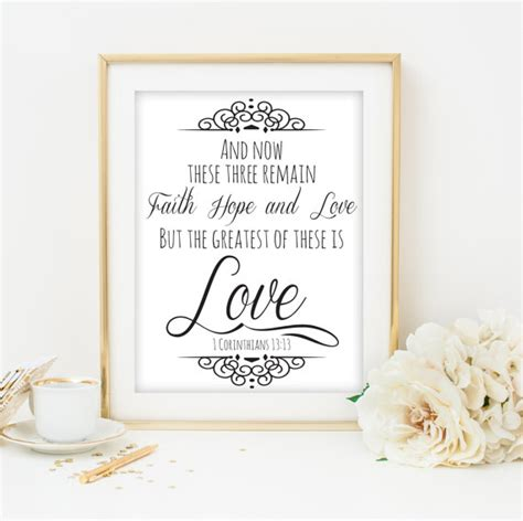 Wedding Anniversary Bible Verses Niv by Items Similar To Bible Verse Wedding Bible Verse 1