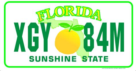 Florida Dmv Number Search Florida License Plate Search Lookup Florida License Plate
