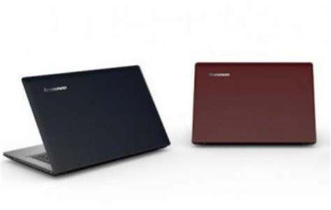 Laptop Lenovo Z40 Terbaru ideapad z40 laptop 14 inci terbaru dari lenovo teknoflas
