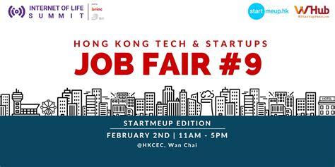 hong kong hong kong amazon jobs hong kong tech startups job fair 9
