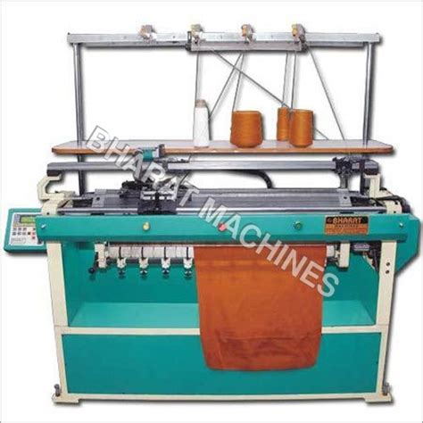 knitting machine price in india flat knitting machine flat knitting machine exporter