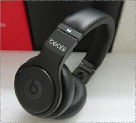 Beats Pro Detox Review Cnet by Black Detox Beats Pro Headphones In Bao An