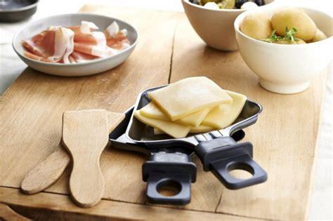 recette cuisine traditionnelle fran軋ise des ingr 233 dients originaux s invitent dans votre raclette