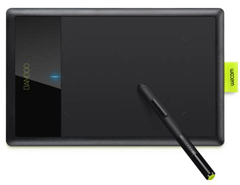 Bamboo Pen Tablet Promises The Feel Of A Real Pen On Paper by Wacom Bamboo Connect Pen Tablet Ctl470