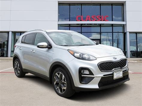 Kia Ex 2020 by New 2020 Kia Sportage Ex 4d Sport Utility For Sale