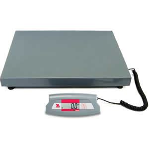 Floor Scales For Sale by Ohaus Sd75l Floor Scale Buy Floor Scale