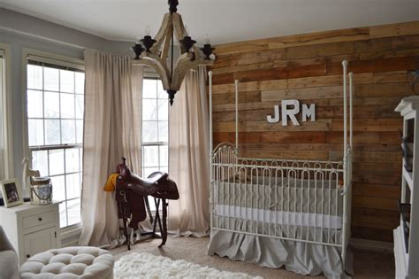 Jaxon S Neutral Vintage Cowboy Nursery Project Nursery Western Nursery Decor