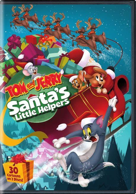 cartoon film tom jerry free download tom and jerry santas little helpers 2014 full movie