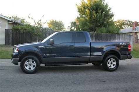 who sells triton boats near me purchase used 2004 ford f150 fx4 extended crew cab 4x4