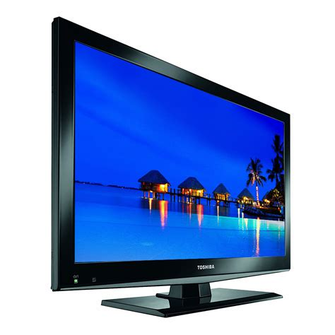 Tv Led Toshiba 19 Inch toshiba 19dl502b2 19 inch hd led tv with built in dvd player widescreen 16 9 5900496526136 ebay
