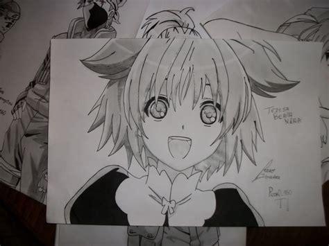 imagenes a lapiz de anime dibujos de anime a lapiz los mejores anime general