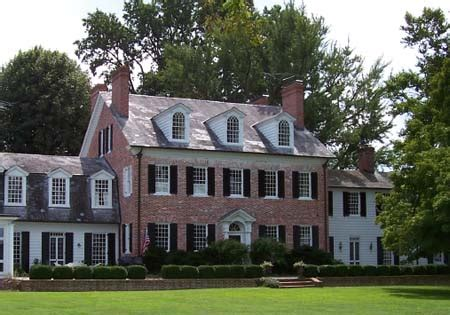 american colonial houses american colonial houses country