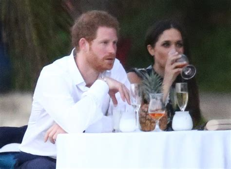 meghan markle prince harry prince harry and meghan markle at wedding in jamaica 2017