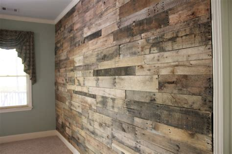 collection  reclaimed wood wall accents