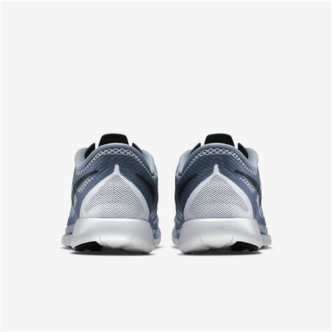 Nike Running 5 0 Blue nike mens free 5 0 running shoes cool blue wolf grey
