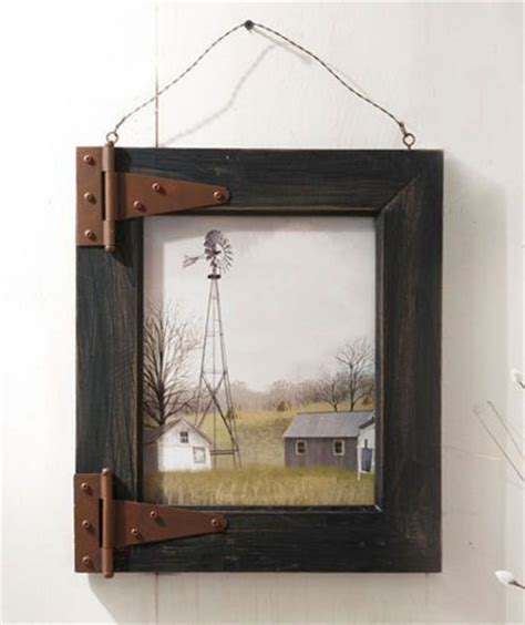 Barn Door Frame Barn Wood Picture Frames Woodworking Projects Plans