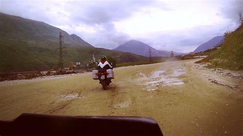 Motorrad Transport Nach Griechenland by Deutschland Nach Neuseeland Auf 2 Motorr 228 Dern
