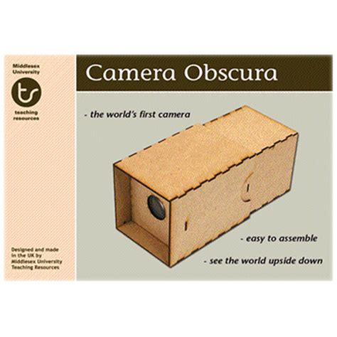 kit oscura teaching resources obscura kit new ebay