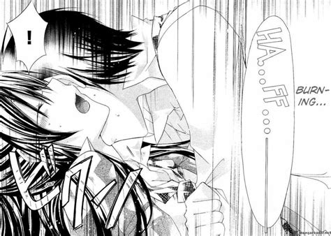 anime xxme watashi ni xx shinasai 13 page 31 manga pinterest