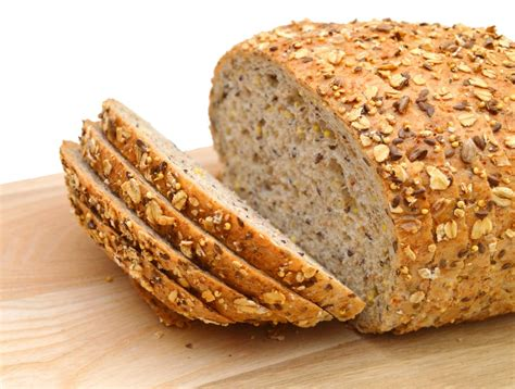 whole grain bread recipes multigrain bread recipe dishmaps