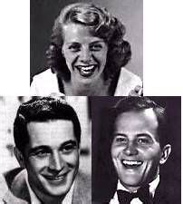 rosemary clooney pat boone rosemary clooney perry como and pat boone 1950 s music