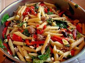 3 quick and easy pasta recipes bloglet com
