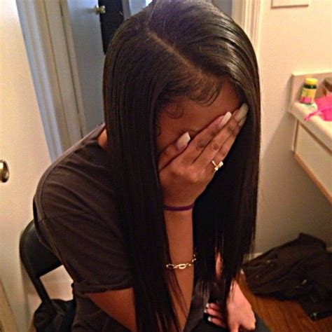 sew in edge control hairstyles 37 best edges on fleek images on pinterest natural