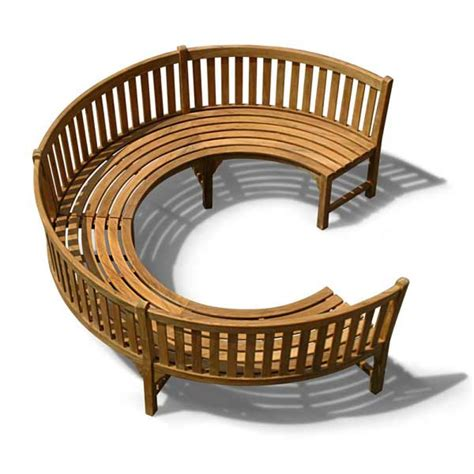 round bench inexpensive outdoor benches wholesale garden benches