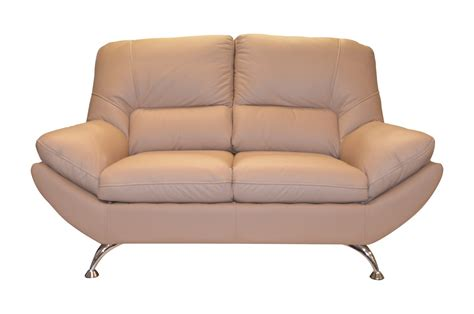 2 Seat Sectional Sofa by Silica 2 Seat Sofa Glossyhome