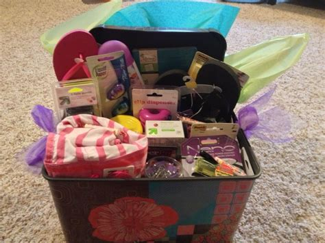 Office Supplies Gift Basket 113 Best Images About Mothers Day Gift Baskets On
