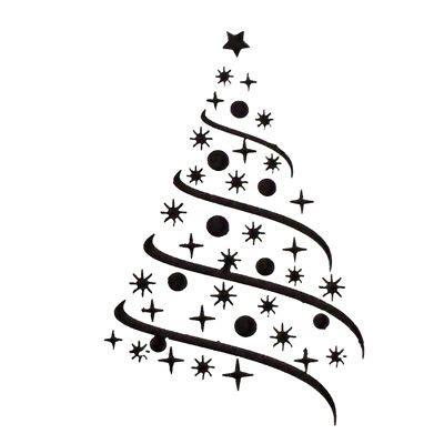 plantilla árbol de navidad para imprimir p102 arbol navidad maketup grimas spain