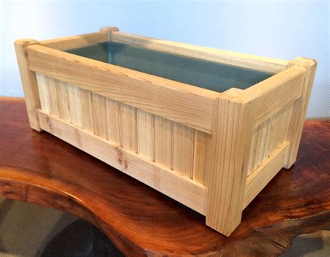 cedar planter boxes cedar planter box philadelphia woodworks