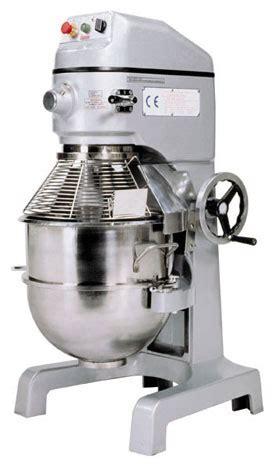 Mixer Spar spar sp 60pz 60 quart mixer